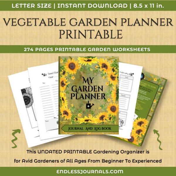 Vegetable Garden Planner mockups 01
