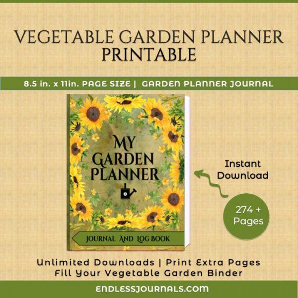 Vegetable Garden Planner mockups 02