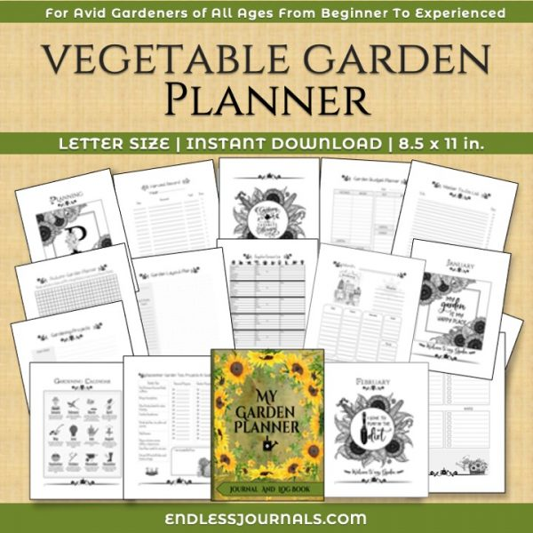 Vegetable Garden Planner mockups 03