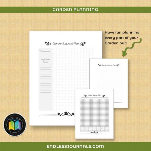 Vegetable Garden Planner mockups 05