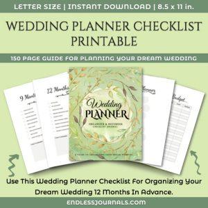 wedding planner checklist 01