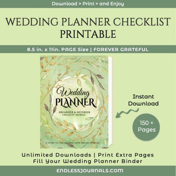 wedding planner checklist 02