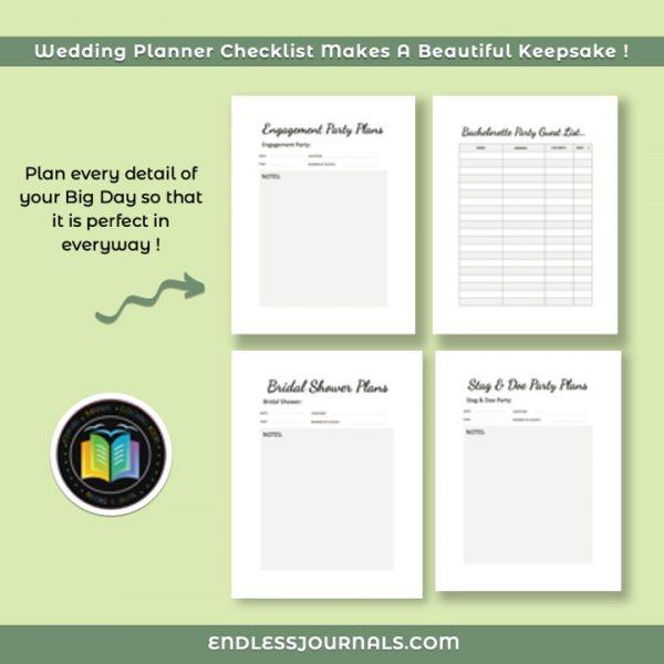 wedding planner checklist 06