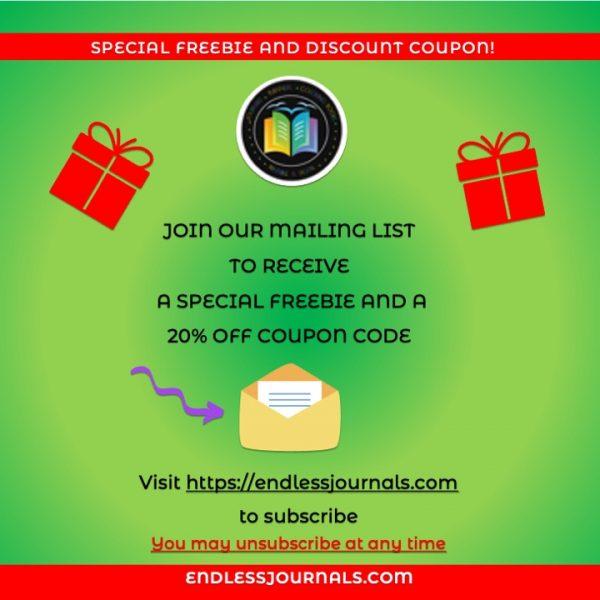Printable Christmas Coloring Book 09